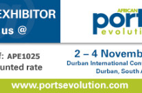 African Ports Evolution kicks off today!